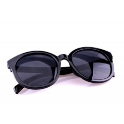 Очки черные солнцезащитные