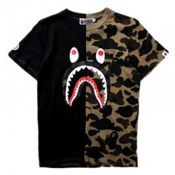Футболка Bape Shark