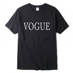 Футболка Vogue