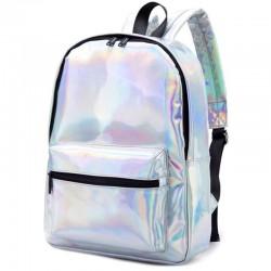 Рюкзак с голографическим эффектом