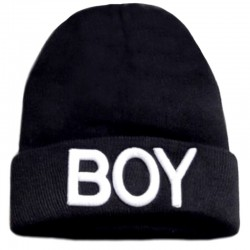 Шапка Boy