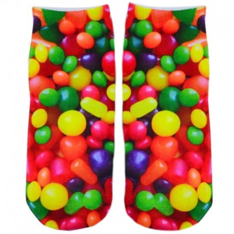 Носки с конфетами