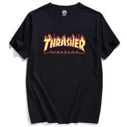 Футболка Thrasher magazine