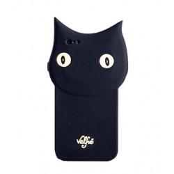 Чехол черный кот для iPhone 5, 5s, 6 (4,7)