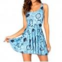 Платье Алиса принцесса Диснея