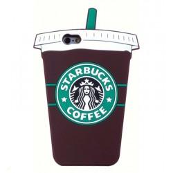 Чехол Starbucks для iPhone