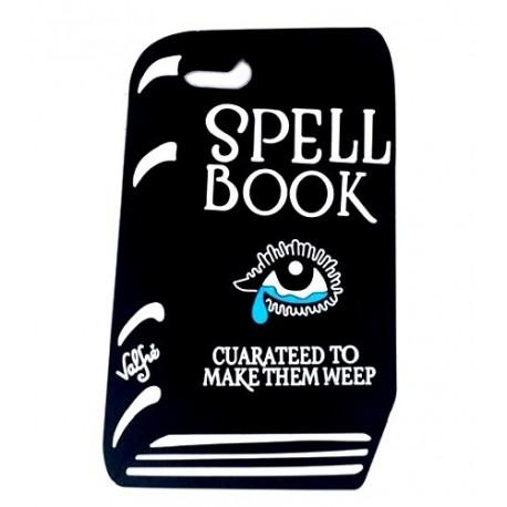 Чехол Spell Book для iPhone