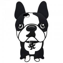 Чехол с собакой для iPhone 5, 5 s