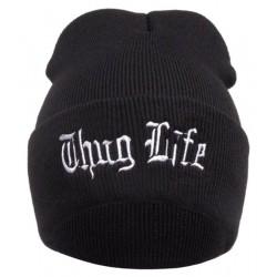 Шапка Thug Life