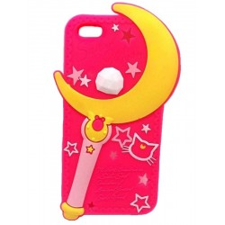 Чехол Сейлор Мун для iPhone 6, 6 s