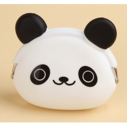 Кошелек панда