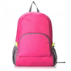 Рюкзак трансформер розовый