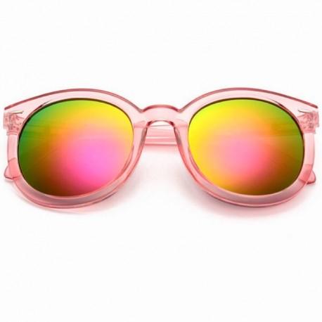 Большие круглые солнцезащитные очки