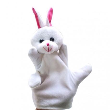Игрушка-перчатка Кролик