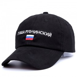 Кепка Гоша Рубчинский