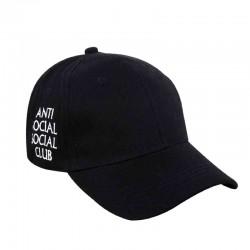 Кепка Anti Socia Social Club