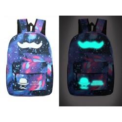 Рюкзак Космос светящийся