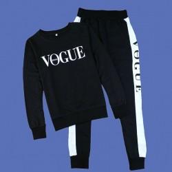 Костюм Vogue