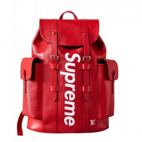 Рюкзак Supreme x Louis Vuitton