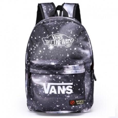 Рюкзак Vans космос черный