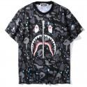 Bape Shark футболка