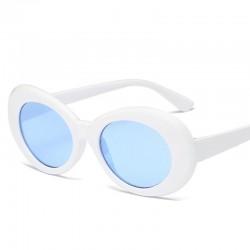 Очки Кобейна прозрачные