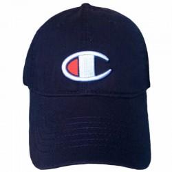 Champion кепка темно-синяя