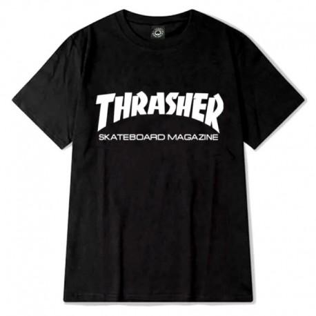 Футболка Thrasher Skateboard Magazine