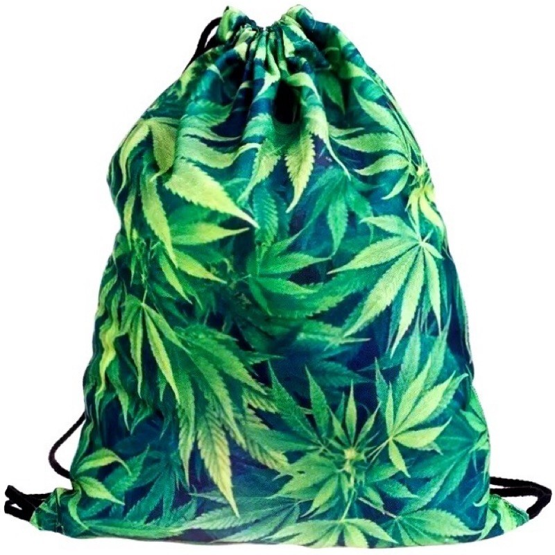 Рюкзак рисунок конопля как определить настоящую марихуану