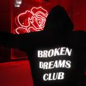 Толстовка Broken Dreams Club