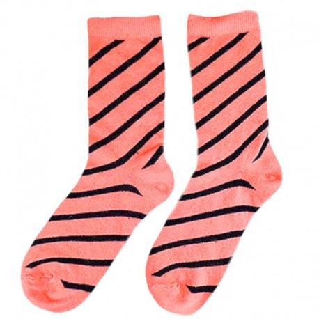 eadd244c6393f Полосатые носки