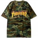 Thrasher футболка