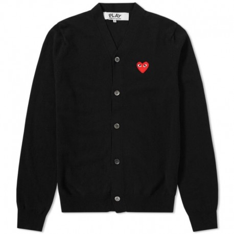 Кардиган Comme Des Garcons Play