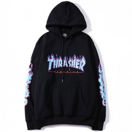 Thrasher magazine Толстовка
