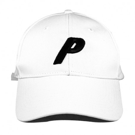 Белая кепка Palace
