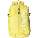 Желтый рюкзак Supreme