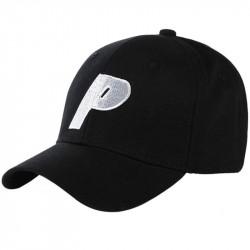 Черная кепка Palace
