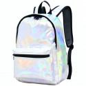 Школьный голографический рюкзак