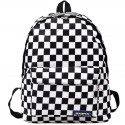 Школьный рюкзак шахматный
