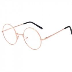 Детские круглые очки имиджевые