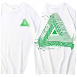 Белая Palace футболка